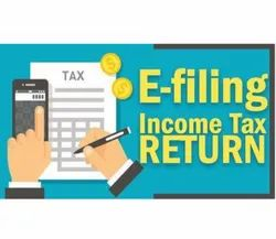 Income Tax Return Filing Service, In Pan India, Firm