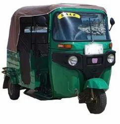 Passanger TukTuk Autorickshaw Petrol BS4