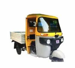 Cargo TukTuk Autorickshaw CNG BS4