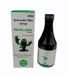 Herbo Piles Syrup