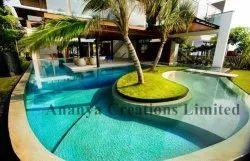 Modern Swimming Pool Repair & Renovation Services