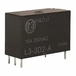 L3 Latching Relay