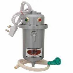 Bio Instant Portable Water Geyser/Heater