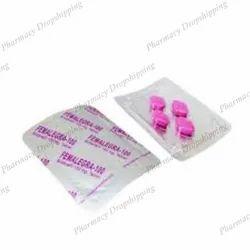 Femalegra 100 Mg Tablets