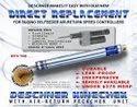 Deschner speed regulators (kinechek)
