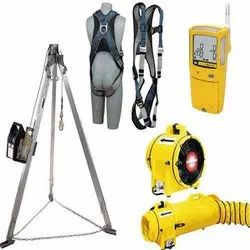 Confined Space Entry Equipment