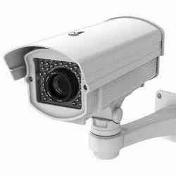 CP Plus 2 MP Outdoor Bullet Cctv Camera