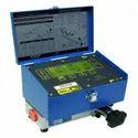 Aluminium Digital Hydraulic Tester
