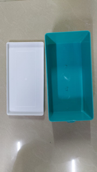 Plastic Green box
