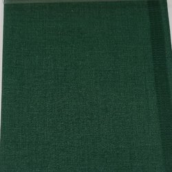Plain Polyester Viscose Fabric Cross, Multicolour