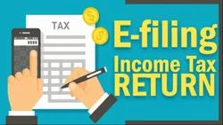 ITR-4 Income Tax Return Filing Services, in Pan India