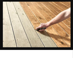 SL 7   -    Polyurethane Wood Sealer 1 Pack