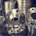 ASTM A182 Copper Nickel 70/30 Flanges
