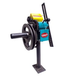Hand Coil Winders (Manual Coil Winding Machines)