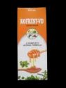 KOFREST-VD COUGH SYRUP A COMPLETE HERBAL