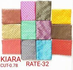 Kiara Designer Blouse Piece