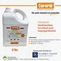 Colorless IPA Based 99.9% Germ Protection Hand Sanitizer