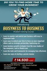 Busyness To Business