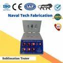 Sublimation Tester