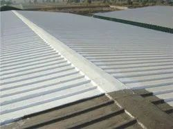 Roof Waterproofing Services, For Commercial, Liquid