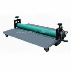 Manual Cold Laminating Machine CLM 1000 40