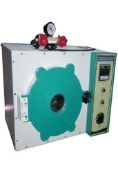 Mild Steel Digital Vaccum Oven, For Laboratory