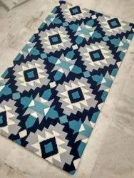 For Home Wool Hand Tufted Modern Carpets