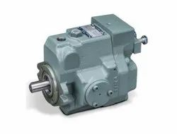 Variable Displacement Piston Pumps ( A Series )