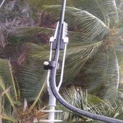 Overhead Electrical Line Service