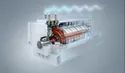 Gas Fired Mini Steam Generator