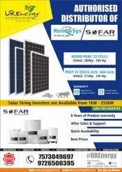 Renewsys Panels