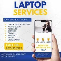 Laptop Services Repair