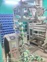 Full Pneumatic Pouch Packing Machine In Disc