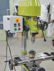 25mm Drilling Cum Milling Machine