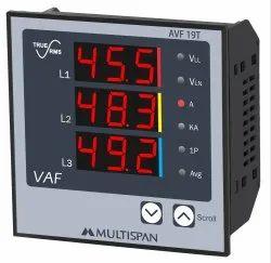 AVF-19T VAF Meter
