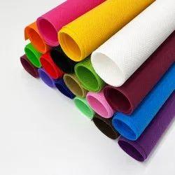 PP Non Woven Spunbond Fabric