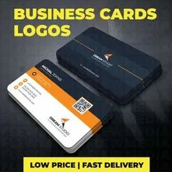 Project Based Business Card Graphic Design Service