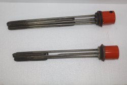 Industrial Immersion Heaters