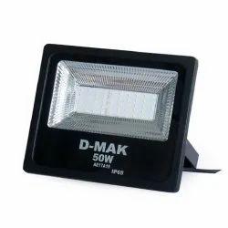 50W LED Flood Light - Down Choke Model