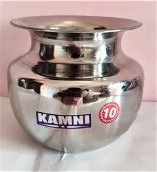 Tanishka - Stainless Steel Kamni Lota