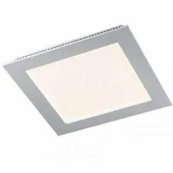 8W Slim LED Panel Lights