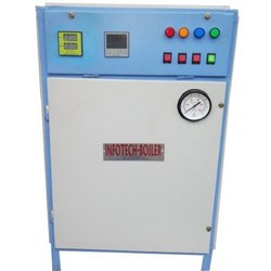 Electric 35 kg/hr Automatic Steam Boiler