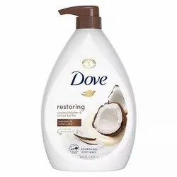 Dove Purely Pampering Coconut Butter & Cocoa Butter - 34 fl oz, For Body, Size: 1L