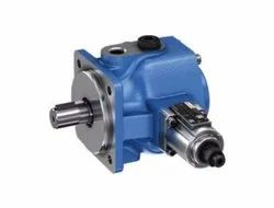 Variable Vane Pumps, Direct Controlled PV7-A