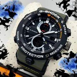 G Shock Wrist Watch