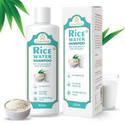 Raavila Rice Water Shampoo