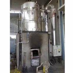 Coal Fired 5000 kg/hr Steam Boiler Non-IBR