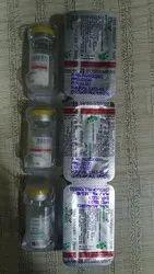 Tetanus Immunoglobulin 250iu Allopathic Tetglob 250, Packaging Size: 1 ml Vial