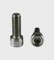 Stainless Steel 304 & 316 Allen Cap Bolt