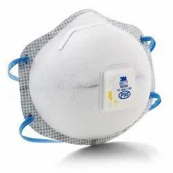 3M 8577 P95 Respirator Mask